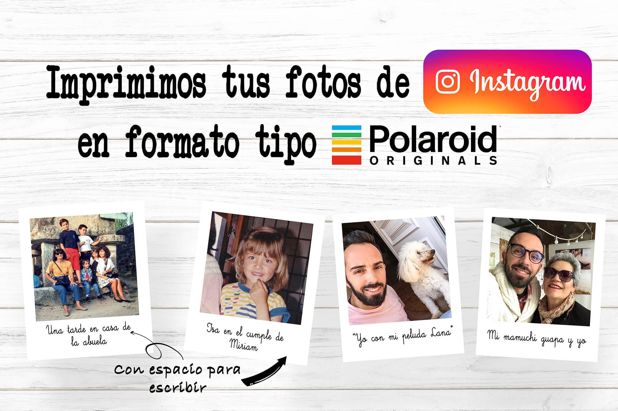 Fotos Polaroid Para Imprimir